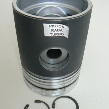 PISTON RABA 121mm.TURBO