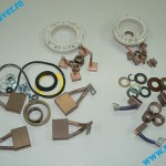 KIT DE REPARATII Electromotor / - Made in Italy.