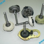 REDUCTOARE Electromotor / - Made in Italy.